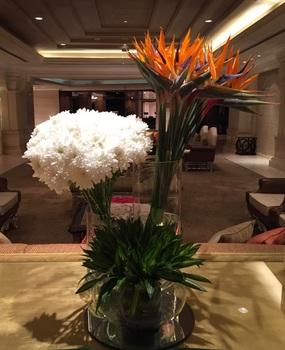 お花のアレンジメント25Jan.16B.jpg
