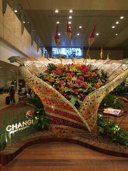 changi airportの花B.jpg